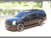 2011 Cadillac 6.2L 376Cu. In.